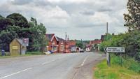 Melton-town