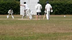 Melton-cricket-match